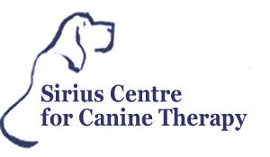Sirius Centre for Canine Therapy logo
